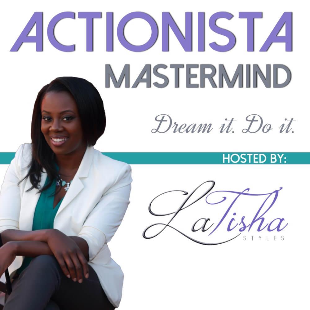 The Actionista Mastermind