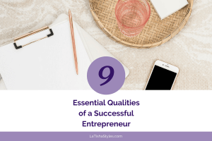 essential qualities of successful entrepreneur blog