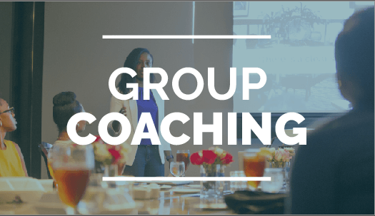 Group Business Coaching