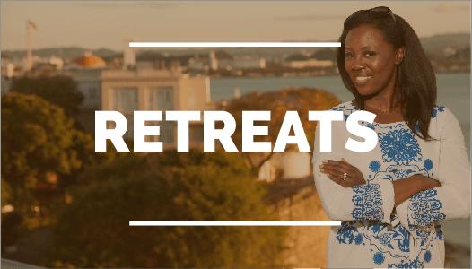Business Coaching Retreat