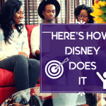 Here's How Disney Does It