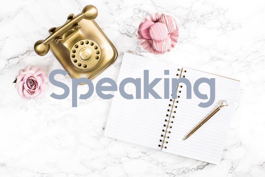 latisha styles millennial keynote speaker