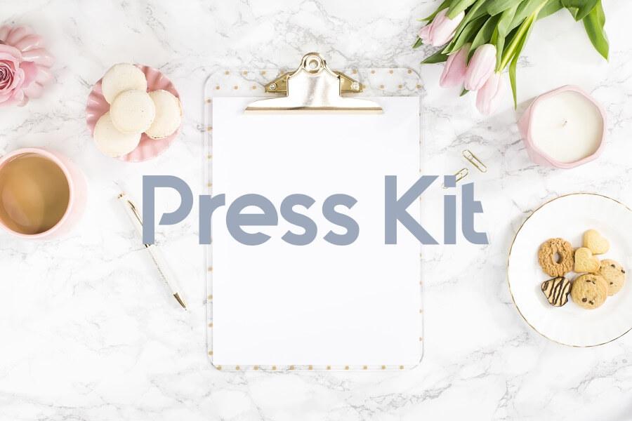 latisha styles press kit