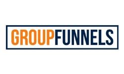 group funnels facebook email capture
