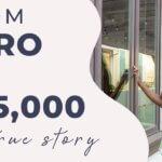 From Zero to 65000